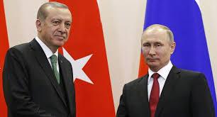 اتفاق روسي - تركي على إقامة منطقة منزوعة السلاح في إدلب