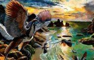 اكتشاف وحش مجنح عاش قبل 150 مليون عام