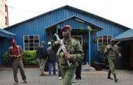 الشرطة: مسلحون من حركة الشباب يقتلون معلمين اثنين في كينيا