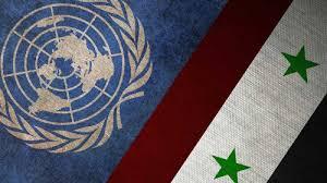 سورية تحتج لدى الأمم المتحدة بشأن ضربة جوية للتحالف في شرق البلاد