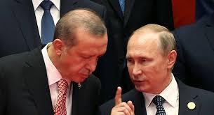 أردوغان – بوتين: سورية وما بعد سورية!    «أستانة11».. تركيا أولاً