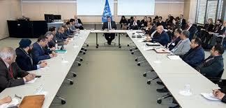 محادثات سلام اليمن بصدد الانطلاق في السويد بعد إجلاء جرحى الحوثيين