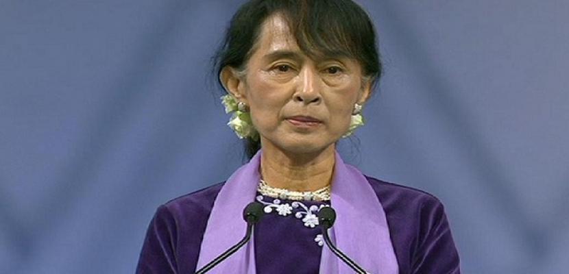 """ميانمار تطالب الجيش """"بسحق"""" متمردي راخين"""