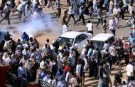 الحكومة السودانية: اعتقال أكثر من 800 شخص خلال الاحتجاجات