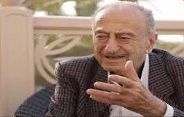 وفاة المخرج اللبناني جورج نصر الأب الروحي للسينما اللبنانية
