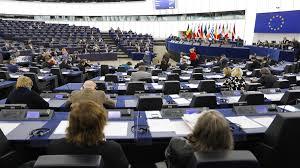 البرلمان الأوروبي لن يوافق على خروج بريطانيا دون ترتيبات أيرلندا الشمالية