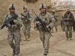 أمريكا تتعهد بالتنسيق مع الحلفاء بشأن أي انسحاب من أفغانستان
