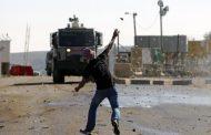 مقتل صبي فلسطيني برصاص إسرائيلي أثناء احتجاج على حدود غزة