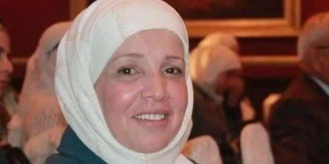 لأول مرة: سيدة نقيبة لصيادلة سورية
