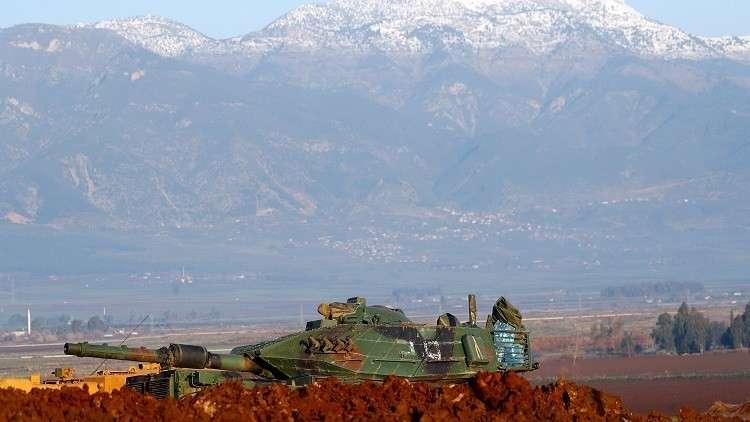 العربان.. حين يكتشفون من هو العدو في سورية!! ما هي «المنطقة الآمنة» التي تريدها واشنطن؟