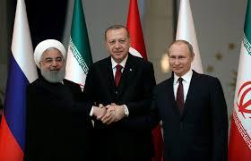 بعد قمة بشأن سورية.. الكرملين يقول لا خطط لهجوم في إدلب