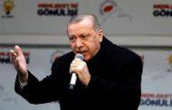 أردوغان: ينبغي أن تؤول لتركيا السيطرة على المنطقة الآمنة المزمعة بشمال سورية