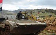 سورية: قرار أمريكا بشأن الجولان سيؤدي إلى عزلتها