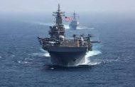 مسؤول عسكري: بوسع إيران أن تغرق سفن أمريكا الحربية