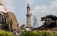 مآذن حلب المدمرة تشهد على ما ضاع من تراث سورية العالمي