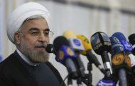 روحاني: صفقة القرن ستكون هزيمة القرن لداعميها والمفاوضات مع واشنطن ممكنة شرط التزامها الاتفاق النووي
