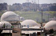 مقتل 12 شخصا إثر سقوط قذائف على قرية في ريف حلب