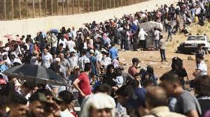 الأمم المتحدة: ما يصل لمليوني سوري قد يفرون إلى تركيا إذا احتدمت الاشتباكات