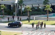 مقتل دبلوماسي تركي وشخص آخر في إطلاق نار بمدينة أربيل العراقية