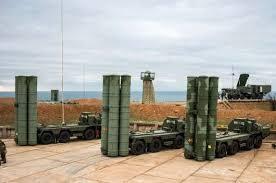 """تركيا تخطط لنشر أول بطارية من صواريخ """"إس-400"""" على الحدود مع سورية"""