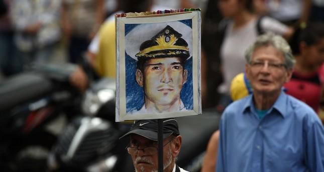 واشنطن تفرض عقوبات على مديرية الاستخبارات العسكرية في فنزويلا