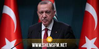 أردوغان: تركيا ستنفذ عملية بمنطقة خاضعة للأكراد في شمال سورية