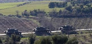 الجيش السوري يسيطر على جيب للمعارضة في حماة