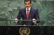 أمير قطر: رفع الحصار هو الحل للأزمة الخليجية