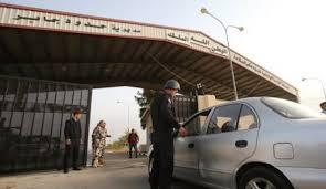 153 ألف سوري غادروا الأردن عبر معبر جابر منذ افتتاحه