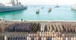 """انطلاق تدريب """"الموج الأحمر- 2"""" المشترك لدول حوض البحر الأحمر"""