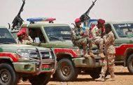 السودان يغلق حدوده مع ليبيا وإفريقيا الوسطى