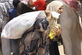 بلدان غنية بمواردها على كل المستويات ولكنها تعيش العوز والفقر