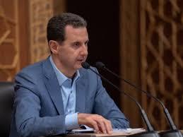 الأسد يكشف حقيقة الاتهامات حول استخدام الكيميائي