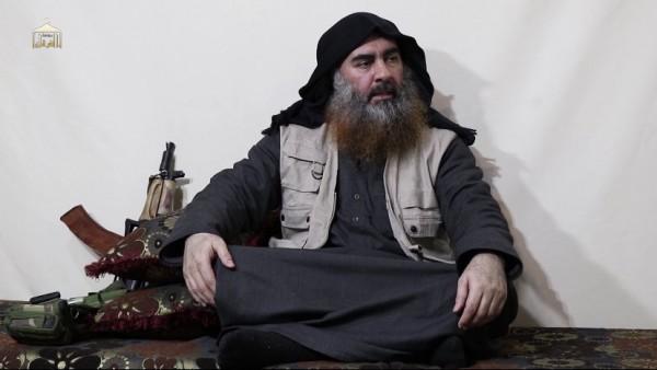 الدولة الإسلامية تؤكد مقتل البغدادي وتتعهد بالثأر