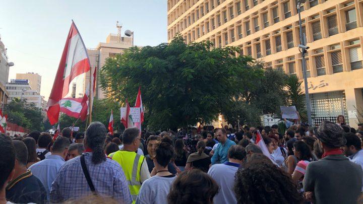 من أجل خطّة إنقاذ اقتصاديّة طارئة في لبنان