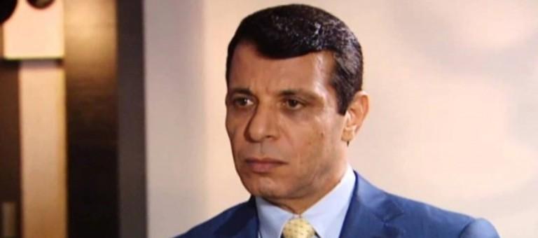 أنقرة تتجه لوضع محمد دحلان على قائمة الإرهاب وترصد 4 ملايين ليرة لمن يقبض عليه