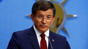 رئيس وزراء تركيا السابق داود أوغلو يشكل حزبا سياسيا