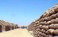 روسيا ترسل 25 ألف طن من الحبوب مساعدات إلى سوريا خلال أيام