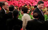 الصين ترفض تدخل القوى الأجنبية في هونغ كونغ ومكاو