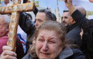 مسيحيو العراق يلغون احتفالات رأس السنة