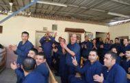 العفو عن 2957 سجينا في مصر
