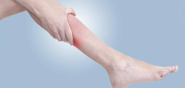 حافظ على ساقيك قوية أثناء عمرك